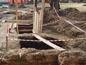 Santier arheologic Piata Libertatii (7)