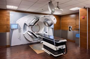 cancer radioteraptie