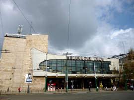 cladire gara de Nord Timisoara (2)