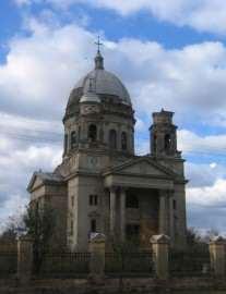 Biserica Bobda