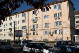 Bloc locuinte sociale strada Ialomitei Timisoara