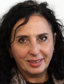 Dr Albena Taneva