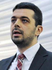 Marian Vasile vicepresedinte CJ Timis (1)