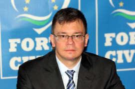 Mihai Razvan Ungureanu FC