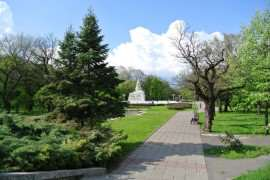 Parc Central Timisoara