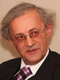 Prof Dr Vasile Astarastoae
