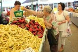 Tarani cu legume