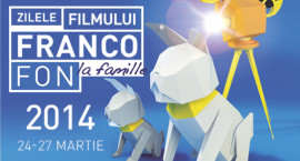 Zilele Filmului Francofon 2014