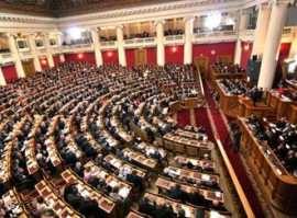 parlament rus