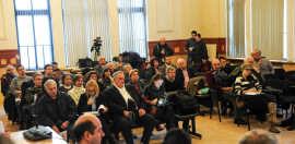 Dezbatere publica Primaria Timisoara1