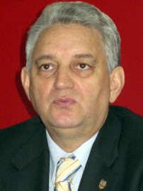 Ilie Sarbu portret
