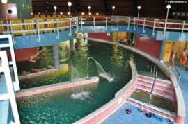 Aquapark Gyula