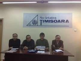 Societatea Timisoara