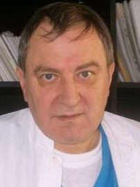 Stefan Curescu portret