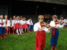 Festivalul etniilor la Timisoara 2014 2