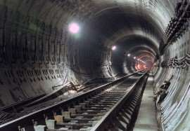 Magistrala metrou
