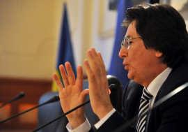 Nicolae Robu primar 2