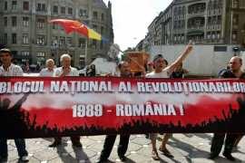 Protest revolutionari