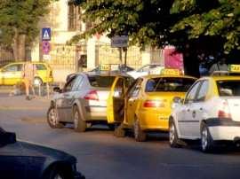 Taximetre