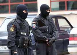 Trupe speciale Politie