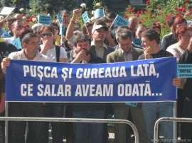 sindicat functionari publici