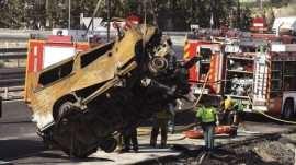 Accident Alicante