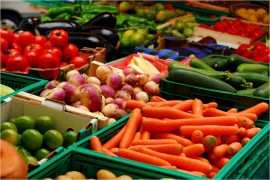 Importuri legume si fructe