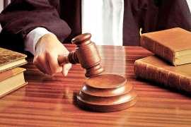Judecator in instanta