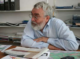 Radu Radoslav bust