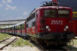 Tren Regiotrans