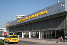 Aeroport International Timisoara