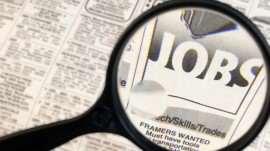 Cautare locuri de munca