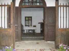 Gospodarie Chizatau Muzeul Satului Timisoara 2