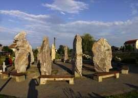 Parcul Stonehenge Timisoara