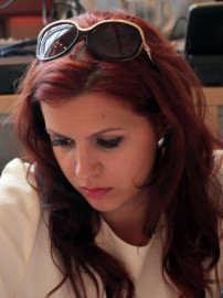 Ramona Olteanu portret