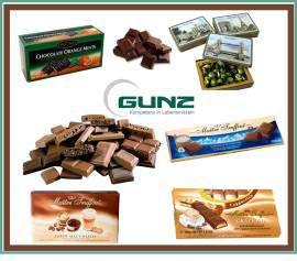 Ciocolata Gunz