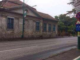 Cladire fost Liceu Izraelit Timisoara