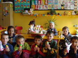 Fundatia Kinderzukunft
