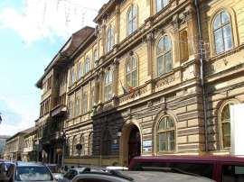 Liceu Nikolau Lenau Timisoara
