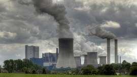 Poluare atmosferica