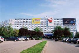 Spital Judetean Timisoara