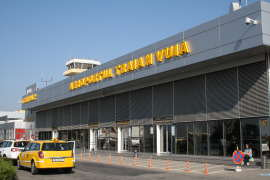 Aeroport International Timisoara