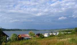 Case de vacanta lac Surduc