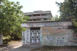 Cladire paraginita Timisoara