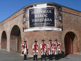 Festival Baroc Timisoara 2013