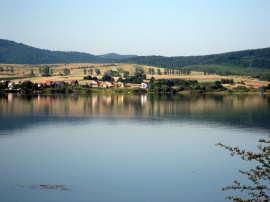 Lac Surduc