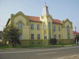 Spital Sânnicolau Mare 2 Foto Panoramio.ro