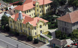 Spital Sannicolau Mare Foto Dr Maria Muntean
