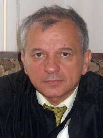 Avocat Lazar Gruneantu portret