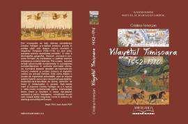 Coperta carte Vilayetul Timisoara